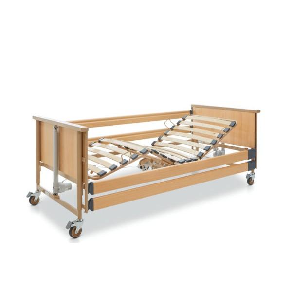 Κρεβάτι ηλεκτρικό πολύσπαστο DALI ECON 230V